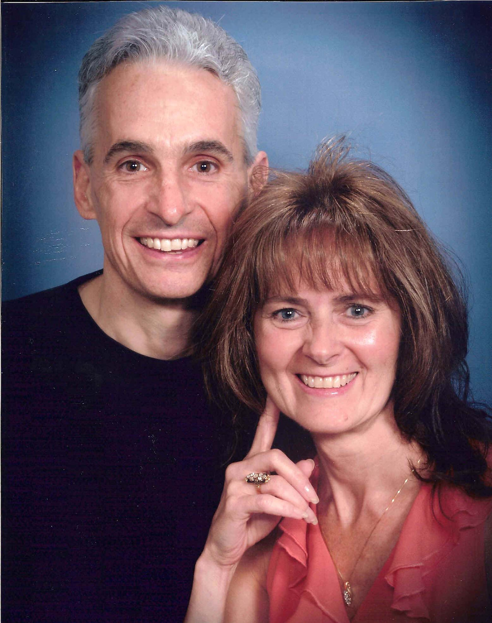 Mike and Debbie Lapina