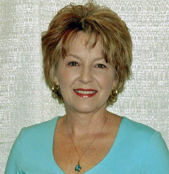 Brenda Meredith