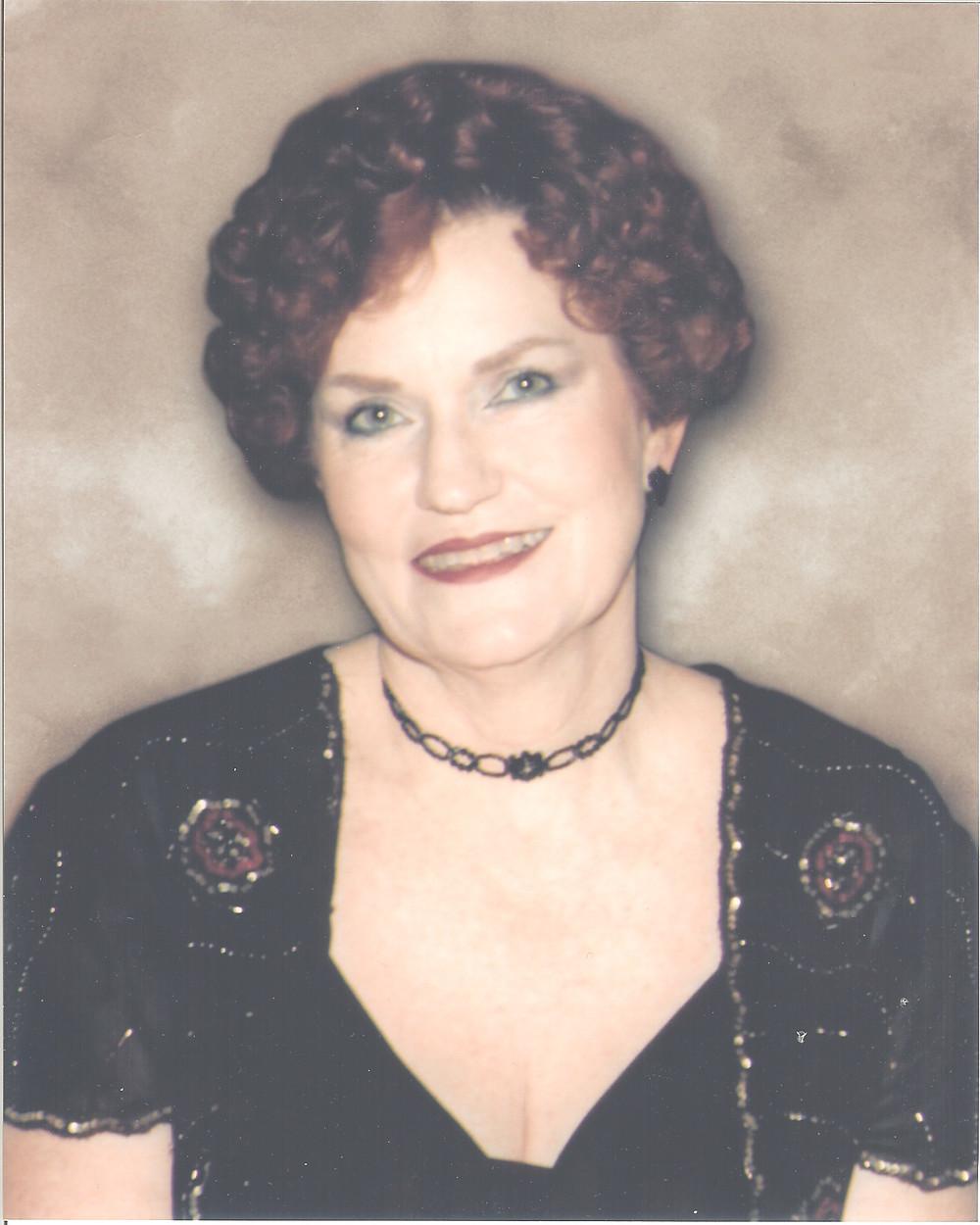 Mary Lou Poremba