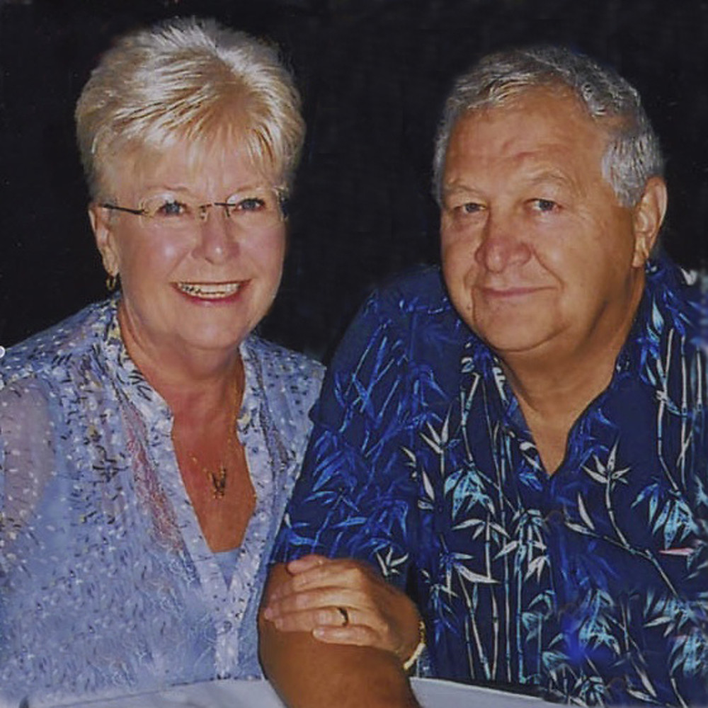 Sue and Jackie Kestner