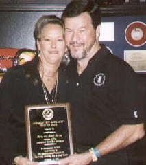 Butch & Betty Berrey - Jacksonville Beach Bop Association