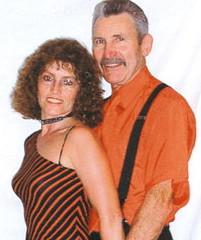 Jim & Virginia Stanton - Little Rock Bop Club