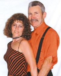 Virginia and Jim Stanton