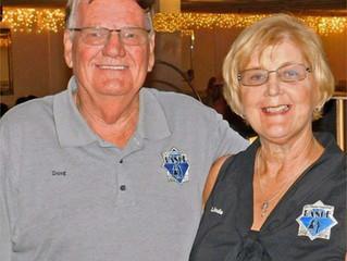 Doug & Linda Eskew - St. Charles Imperial Dance Club