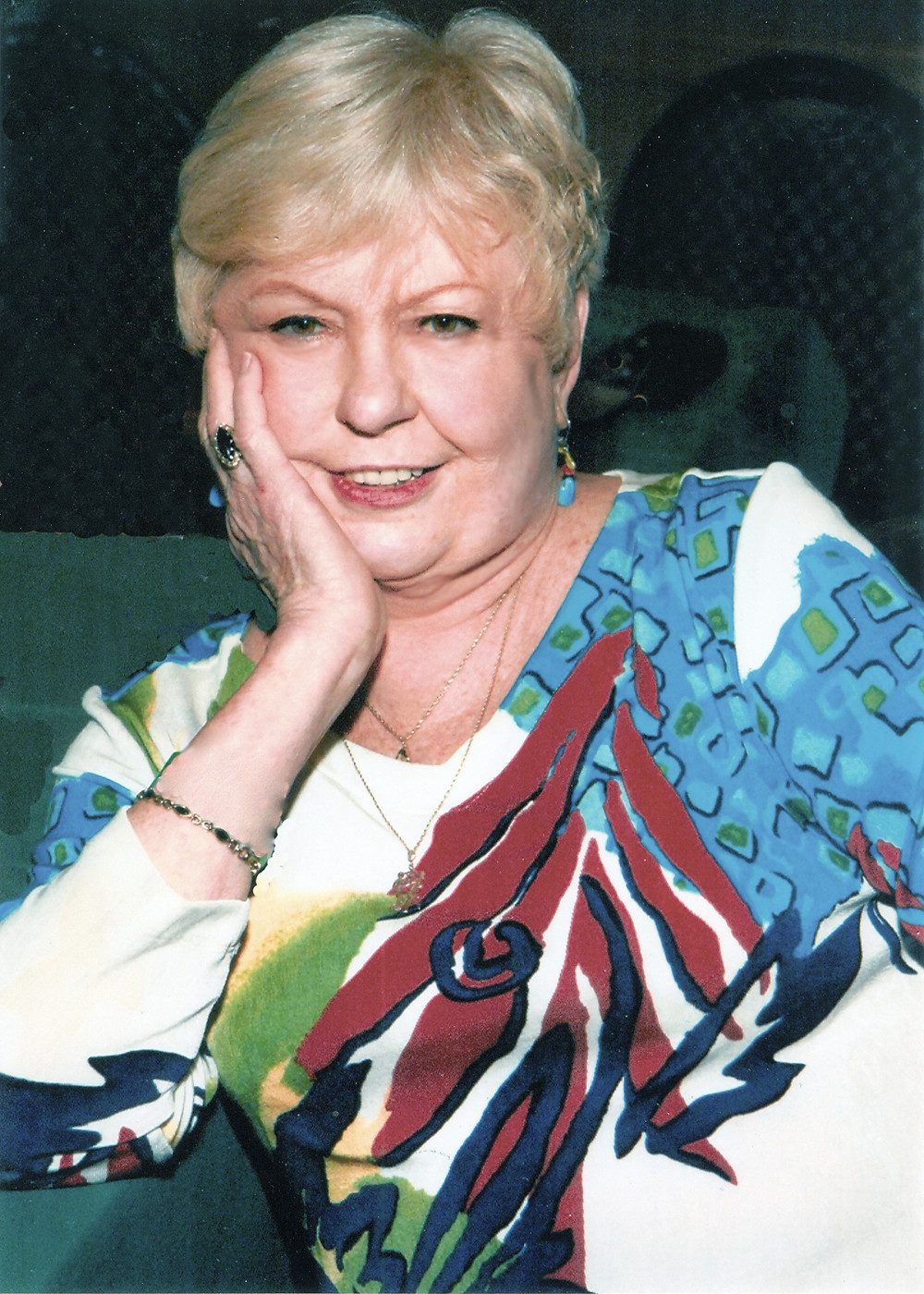 Marlene Frazier