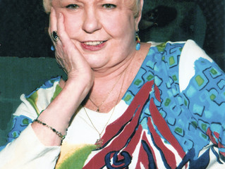 Marlene Frazier - Jacksonville Beach Bop Association