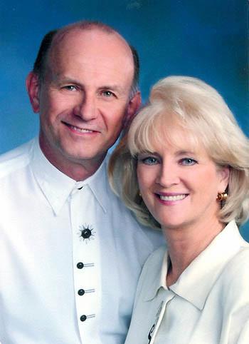 Jim and Lennie Laux