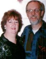 Linda and Chuck Huebner