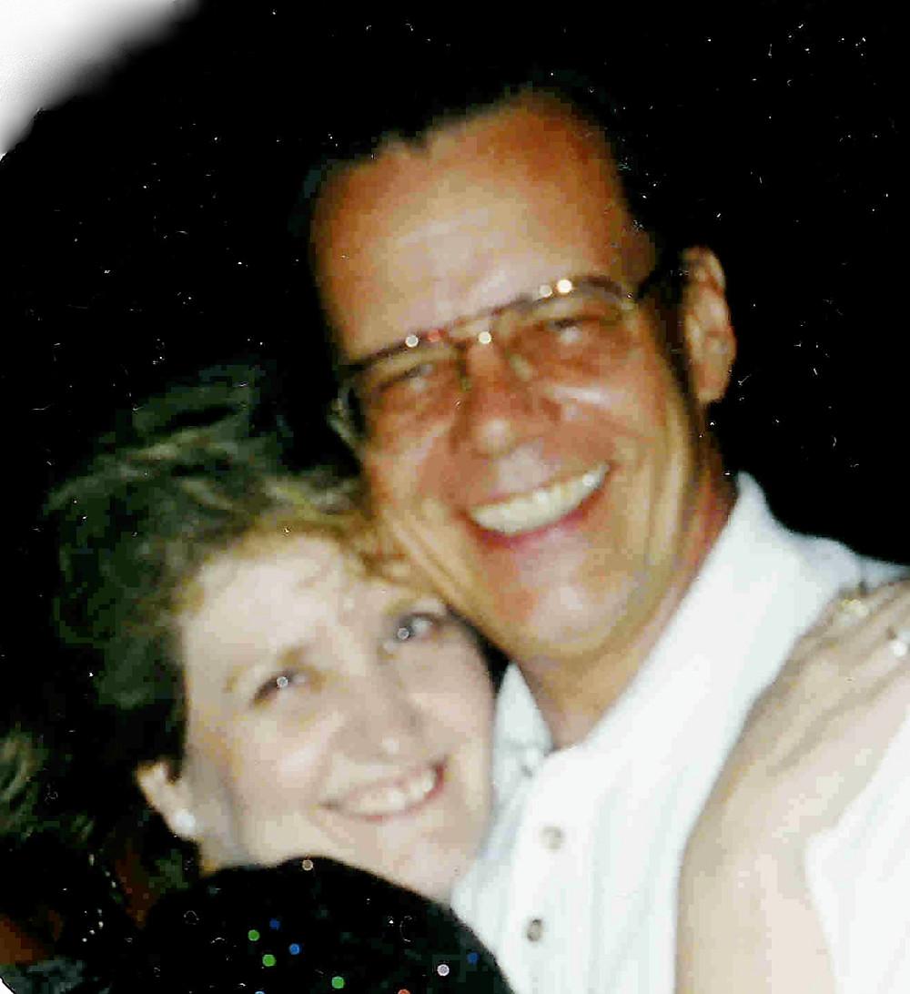 Myra and Tony Griemel
