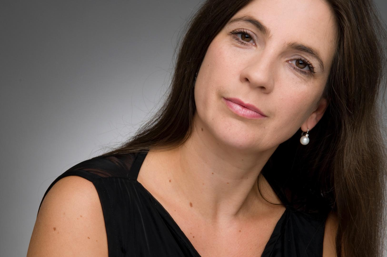 Jessica Blume