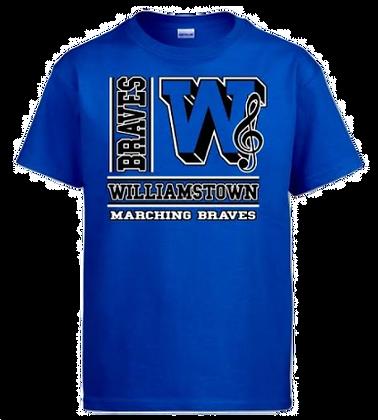 Logo T-Shirt (Short Sleeve)