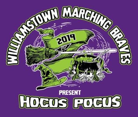 2019 Tour Shirt