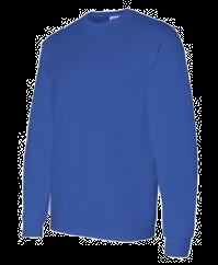 Logo T-Shirt (Long Sleeve)