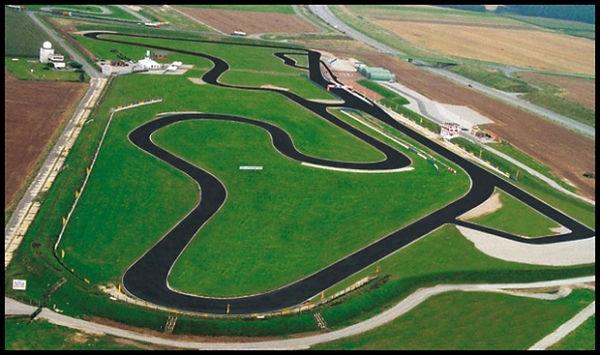 Abbeville-Circuit