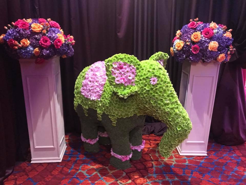 Event Floral and Design