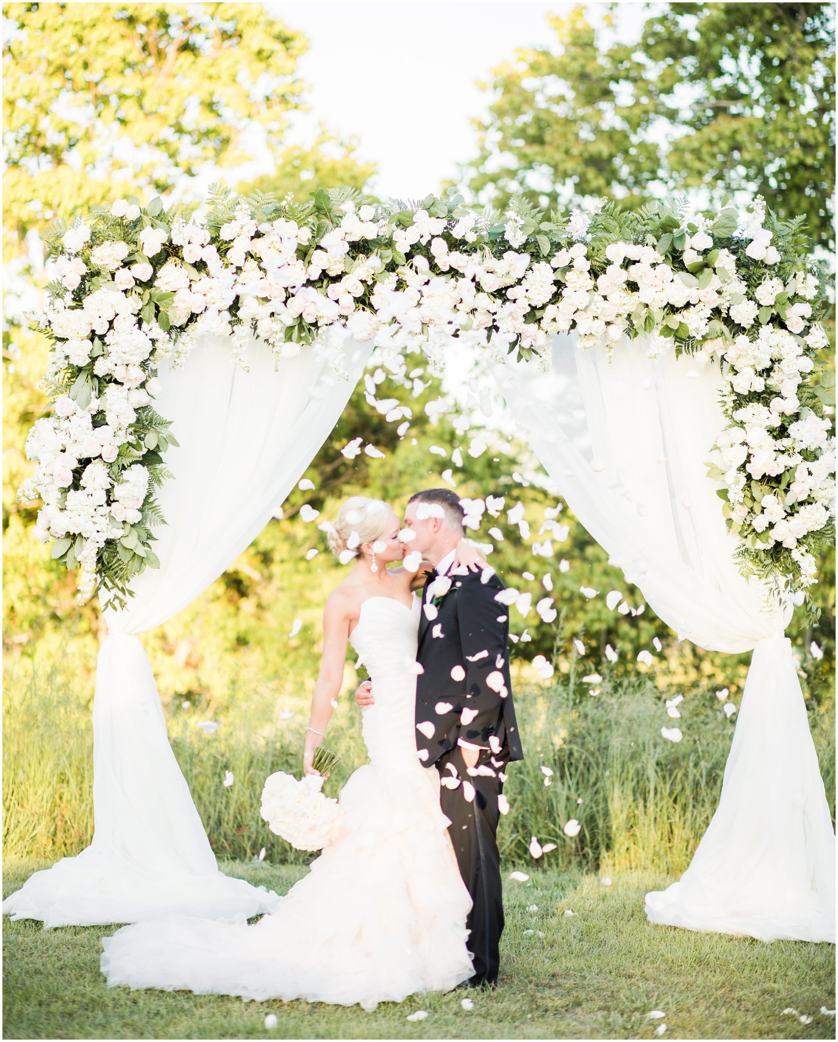 Wedding Floral and Design