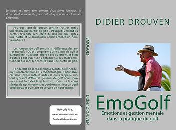 Livre EmoGolf