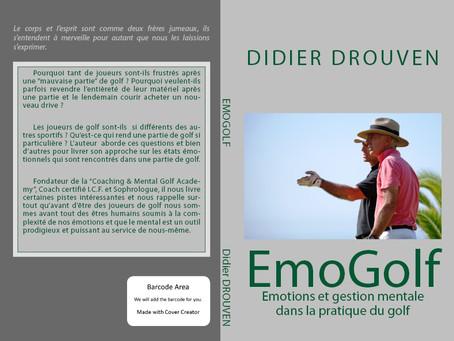 """Extrait de mon livre """"EmoGolf"""""""