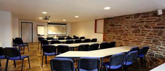 salle de conférence du Haras