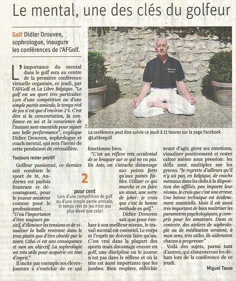 article LLB Miguel Tasso