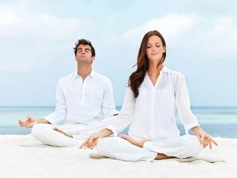 Méditation et mieux-être