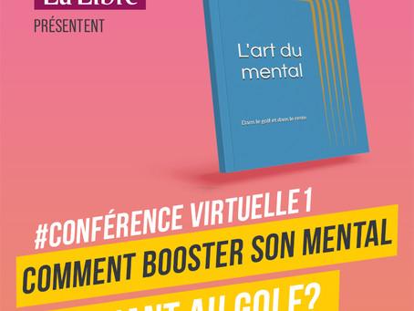 Interview La Libre Belgique