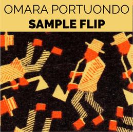 Omara Portuondo sample flip