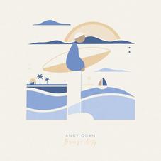 Breeze City- Andy Quan