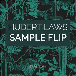 Hubert Laws sample flip