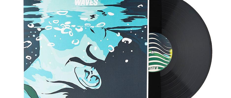 Waves (Vinyl)