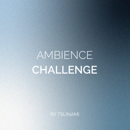 Ambience beat challenge