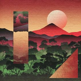 Cover art for album Reflect