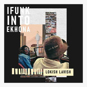 Ifunk into Ekhona vinyl design