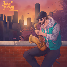 Extrovert- Jake Jurant
