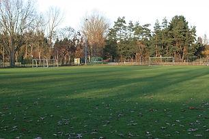 Sportplatz Garstedt I