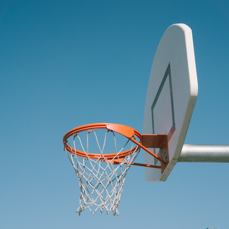 Komm' zum Basketball