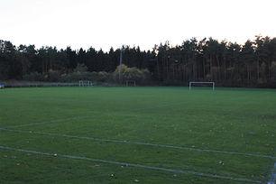 Sportplatz Garstedt II
