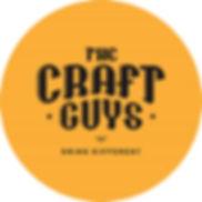 thumbnail_The Craft Guys Brown on Orange