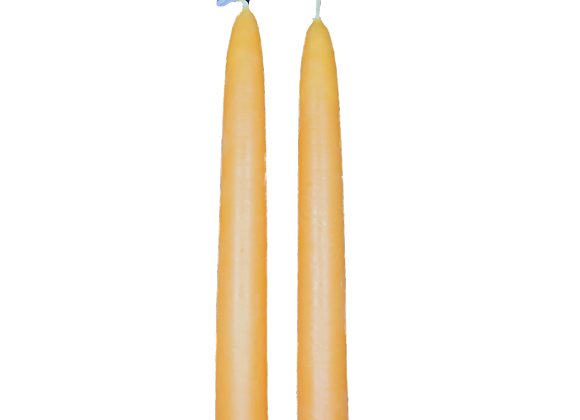 Table Candle Pair