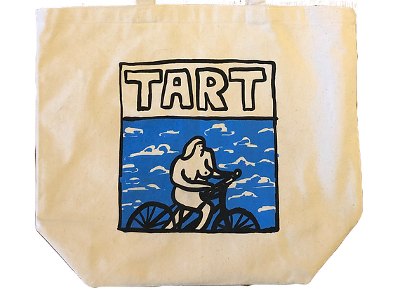 COLOR YOURSELF TOTE