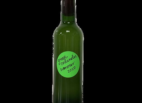 Green Coriander Summer 2020 (online only) limited run