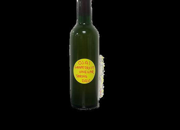 Ojai, CA Grapefruit Vinegar Summer 2020 (online only)
