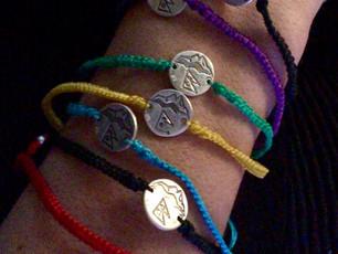 Bracelet Namasté Gumda