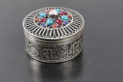 Boîtes à bijoux
