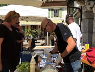 Rallye des familles à Céligny