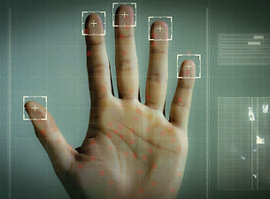 Hand analysis by brent bruning