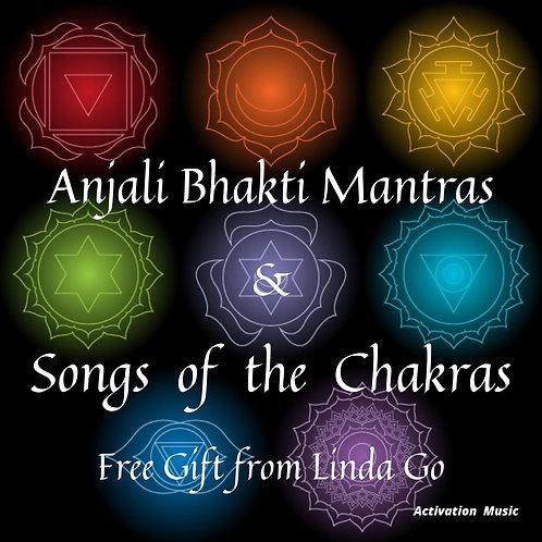 Linda Go Sounds of the Chakras Guide