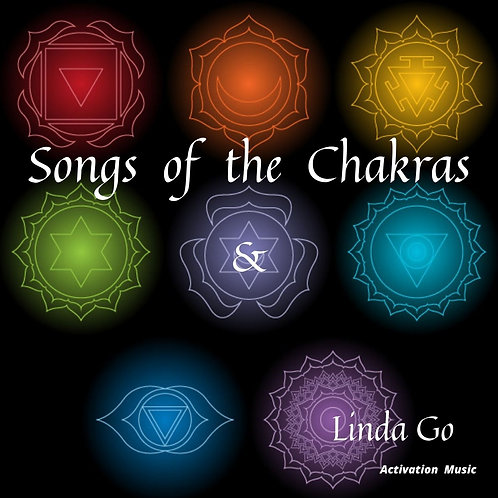 SONGS OF THE CHAKRAS