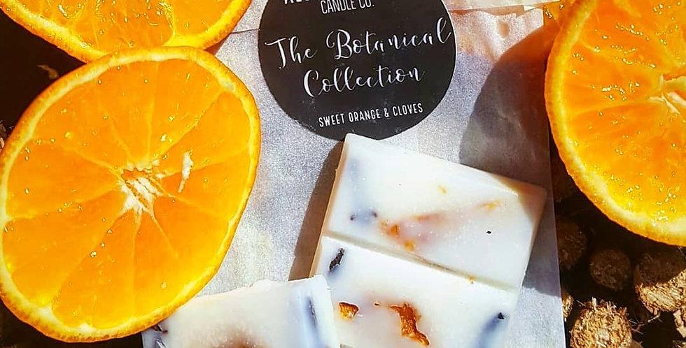 The Botanical Selection Box