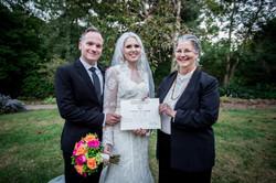 Matt & Laura Wedding 1